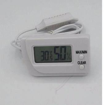 เครื่องวัดอุณหภูมิ และความชื้น TA-628