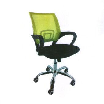 TGCF เก้าอี้สำนักงาน รุ่น C804 - สีเขียว