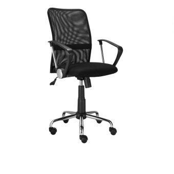 TGCF เก้าอี้ผ้าตาข่าย รุ่น TGI2-IT2BL (สีดำ)