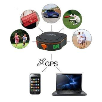 TKSTAR Mini Waterproof Real Time GPS Tracker Car GSM AGPS TrackingSystem for Pets Dog Cat