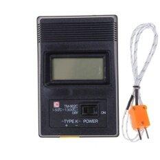 THB 231. TM-902C K Type Digital LCD Industrial Temperature ...