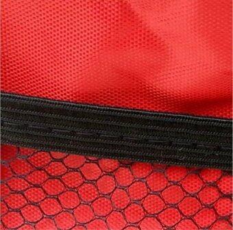 รีวิวพันทิป WINS กระเป๋าเก็บความเย็นและความร้อน (สีแดง)
