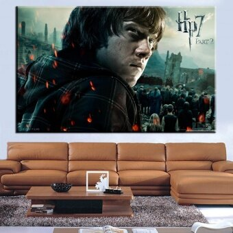 xh1763 Painting room decor print poster picture canvas30x20inch(75x50cm) - intl