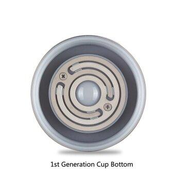 XIAOMAOTU 1st รุ่นไฮโดรเจนเครื่องกำเนิดไฟฟ้าถ้วยด้านล่าง เปลี่ยนหน้าจอขวดน้ำอุปกรณ์เสริมด้านล่าง Ionizer Part