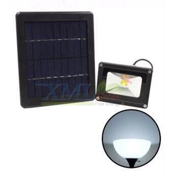 XML-Solar สปอร์ตไลท์โซล่าเซลล์ รุ่น 3 Watt (แสง :ขาว)
