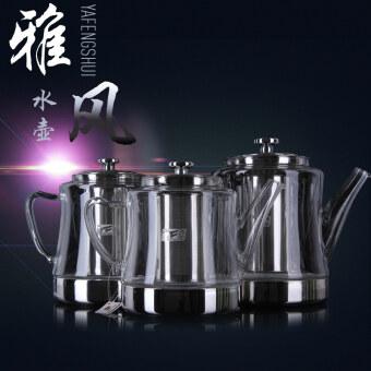 YAVON แก้วทนชากาต้มน้ำหม้อหุงหม้อ