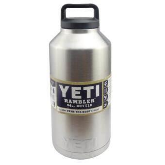 YETI กระบอกน้ำสุญญากาศเก็บร้อน-เย็น Rambler 64 oz. Bottle