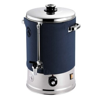 ZEBRA ถังต้มน้ำไฟฟ้า Advance III 26 ซม.