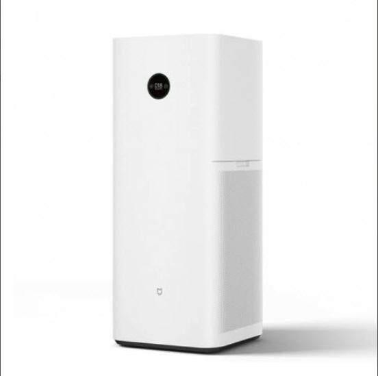 สอนใช้งาน  มหาสารคาม เครื่องฟอกอากาศ Xiaomi Air Purifier 2s   Max   Pro เมนูภาษาอังกฤษ ประกันศูนย์ไทย