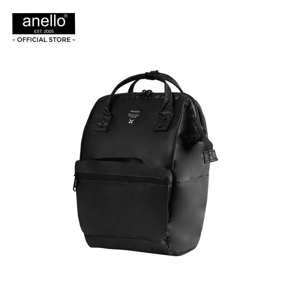 น่าน กระเป๋าสะพายหลัง anello MINI W-Proof Mini Classic Backpack-anello lining_OS-N017