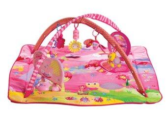 Tiny Love Playgym รุ่น princess - Pink
