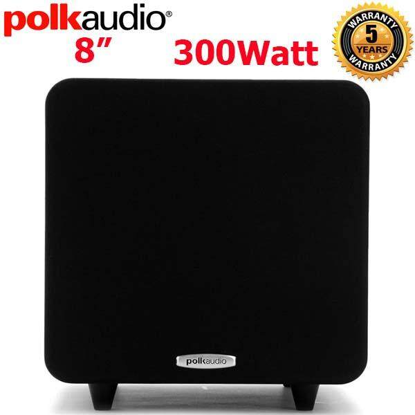 ยี่ห้อนี้ดีไหม  เพชรบูรณ์ Polk Audio PSW111 Subwoofer 8 นิ้ว