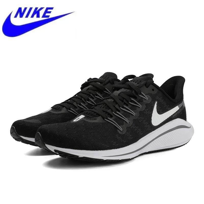 การใช้งาน  หนองคาย สินค้าใหม่มาใหม่ 2019 NIKE AIR ซูม VOMERO 14 ผู้หญิงวิ่งรองเท้ารองเท้าผ้าใบ
