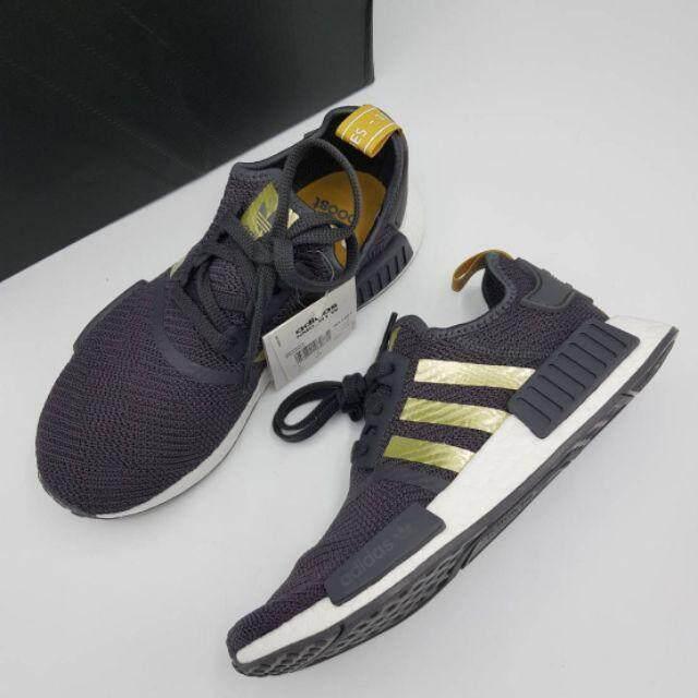 ยี่ห้อนี้ดีไหม  ศรีสะเกษ sawnoi usa ????รองเท้าผ้าใบAdidas NMD R1