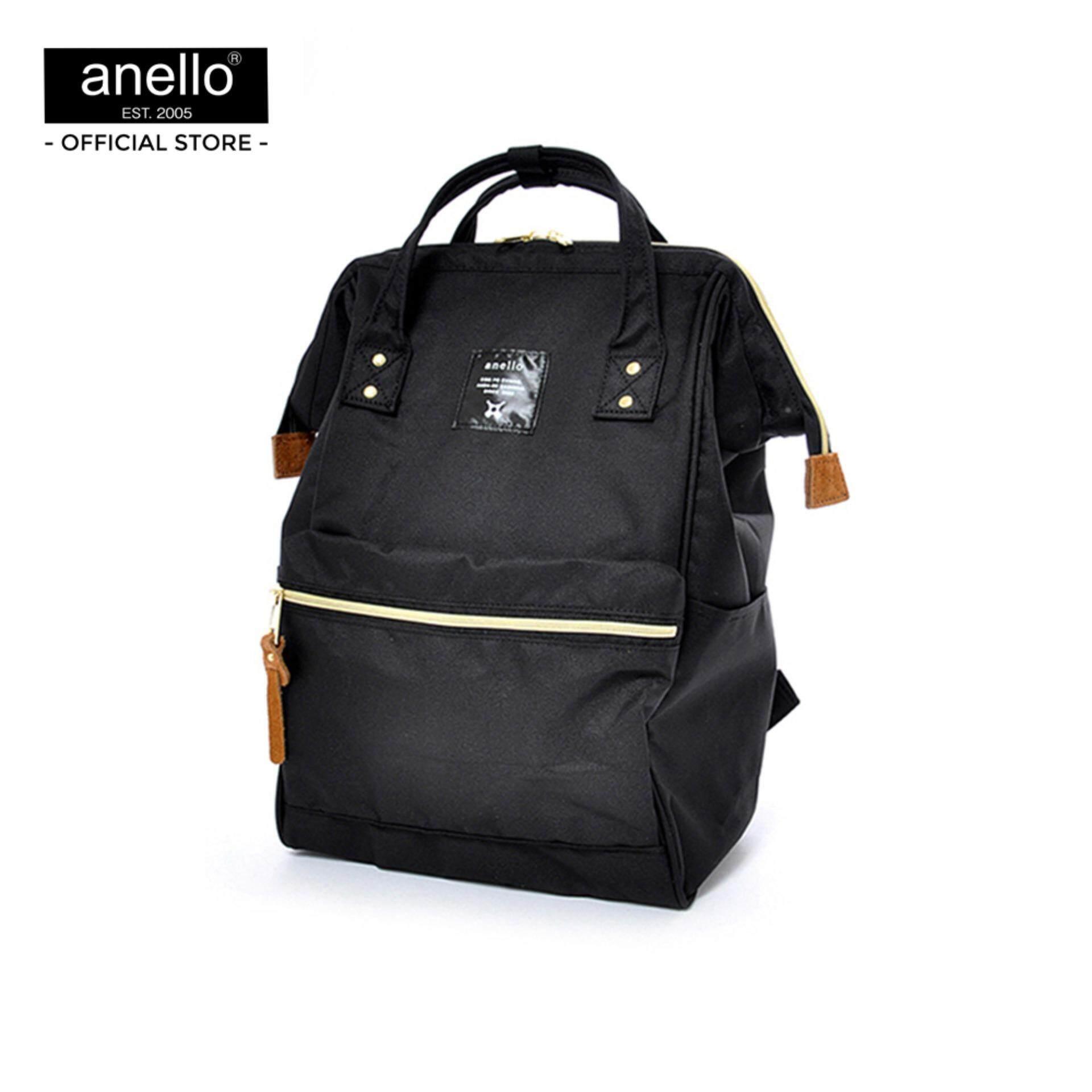 ราชบุรี anello กระเป๋า Regular Backpack_AT-B0193A