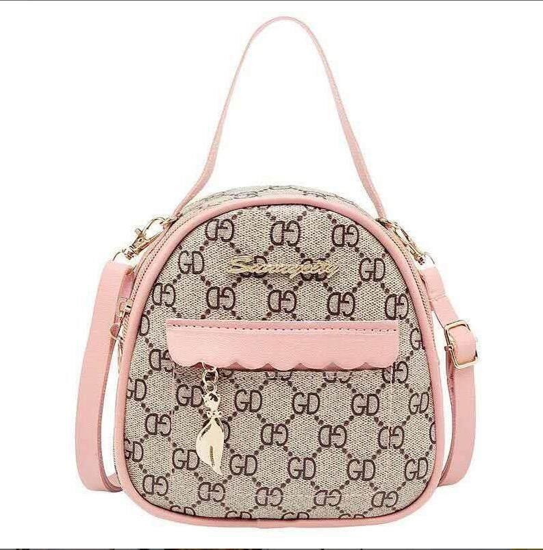 กระเป๋าสะพายพาดลำตัว นักเรียน ผู้หญิง วัยรุ่น ลำปาง Wonderful story กระเป๋าสะพายข้างใหม่ล่าสุดbag  dj568