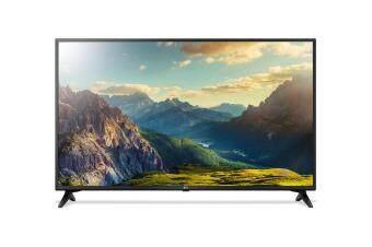 LED SMART TV LG 49UK6200 ความละเอียด 4k รับประกันศูนย์ LG พิเศษแถมเมจิกรีโมท LG มูลค่า 1990 บาทฟรี...