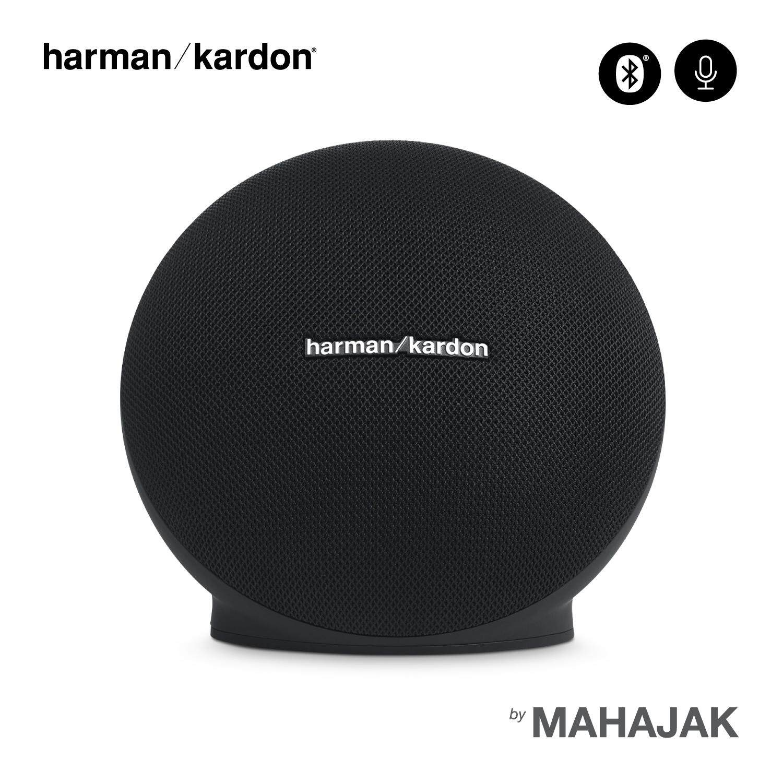 ยี่ห้อนี้ดีไหม  มหาสารคาม Harman Kardon Onyx Mini ( ลำโพงบลูทูธ   เครื่องเสียง   Bluetooth   ลำโพงกลางแจ้ง   บลูทูธไร้สาย )