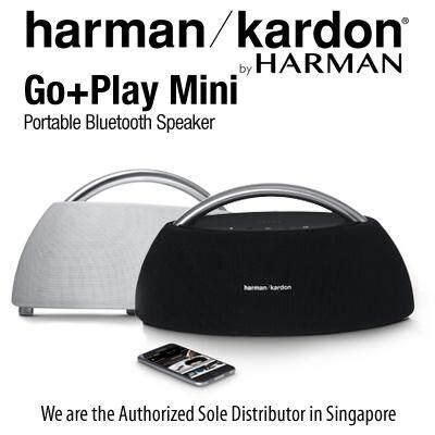 ตาก ลำโพง Harman Kardon GO+play mini ลำโพงบูลทูธพกพาที่เสียงดีที่สุดขณะนี้
