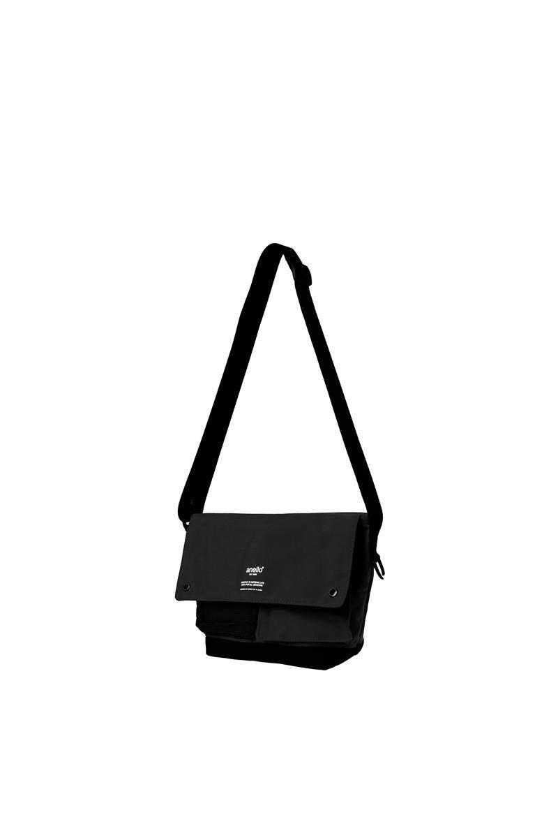 บัตรเครดิตซิตี้แบงก์ รีวอร์ด  สตูล กระเป๋าสะพาย Anello DRY Mini Shoulder Bag  AT-B3352