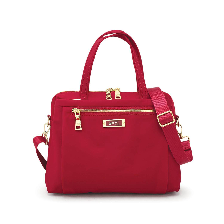 กระเป๋าเป้สะพายหลัง นักเรียน ผู้หญิง วัยรุ่น เพชรบูรณ์ EPOL BAG กระเป๋าถือ   กระเป๋าสะพายผู้หญิง รุ่น 7253