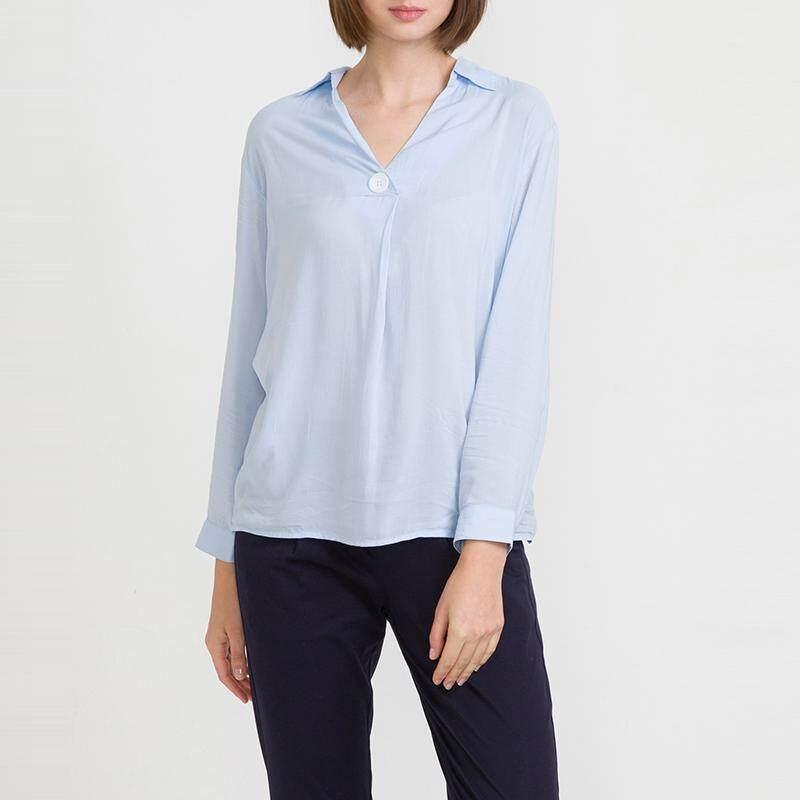 BOSSINI เสื้อครึ่งตัวสตรี ผู้หญิง รหัส 42100701