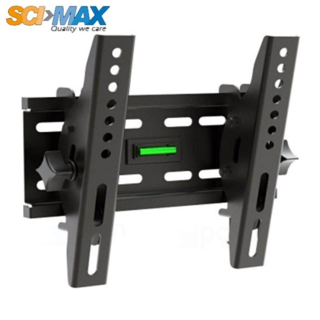ลดสุดๆ ส่งฟรี KERRY ขาแขวนทีวี SCIMAX รุ่น SM-1540W (ขนาดทีวี 15-40 นิ้ว) ก้มเงยได้