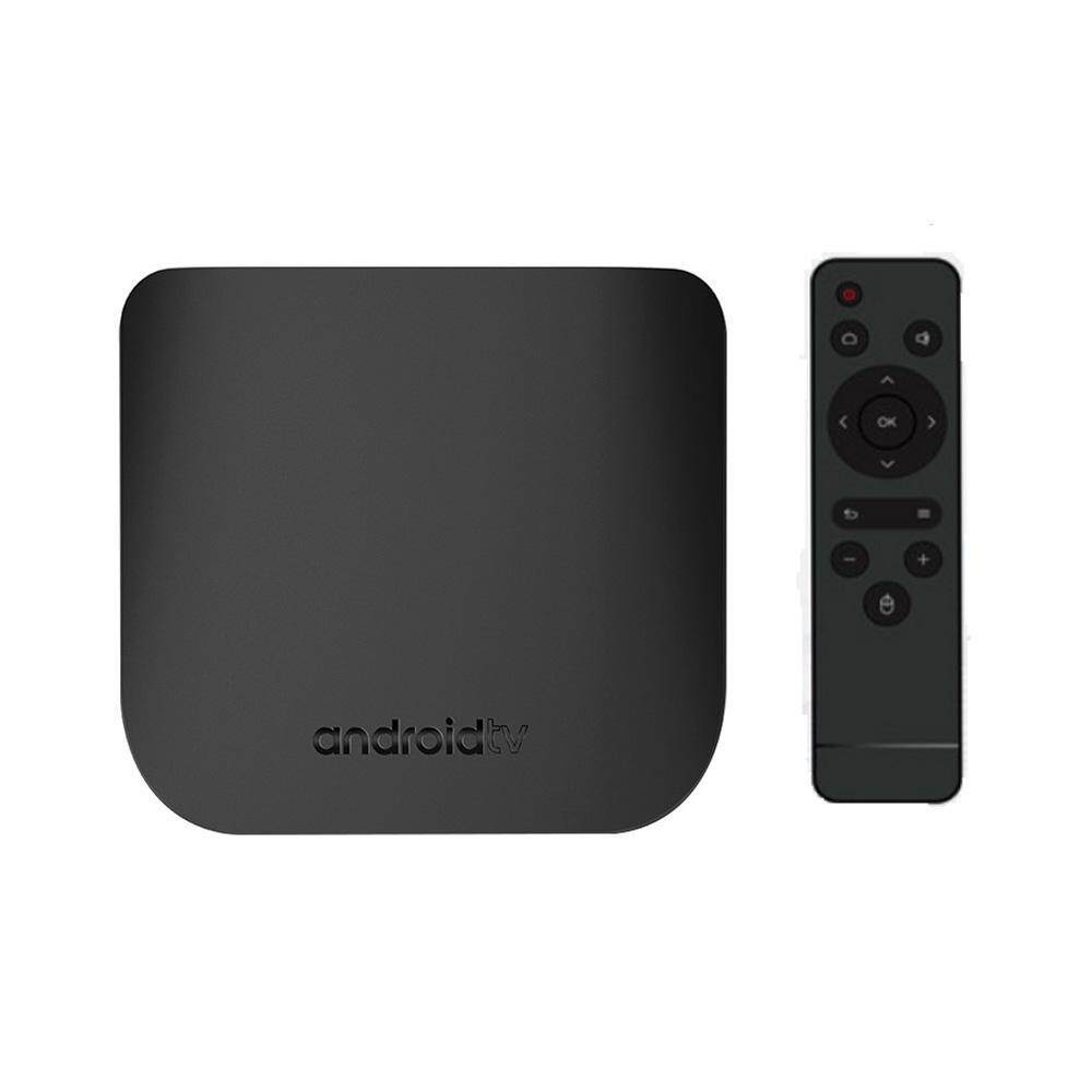 ยี่ห้อนี้ดีไหม  สงขลา M8S PLUS W Quad-Core Nougat TV Box (8GB/US) Amlogic S912 CPU / 1GB RAM / Android 7.1 / 802.11a/b/g/n / 2.4G Wifi / supports 4K / remote control / OTA