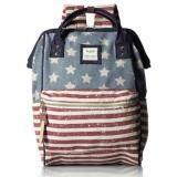 จันทบุรี Akachan กระเป๋าเป้ Anello รุ่น AT-B0481A USA Limited ของแท้
