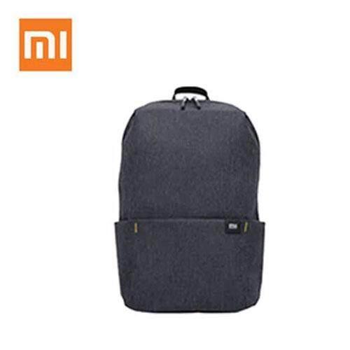 กระเป๋าเป้ นักเรียน ผู้หญิง วัยรุ่น เชียงราย Original Xiaomi กระเป๋าเป้ สะพายหลัง หลากหลายสี ขนาด 10 ลิตร Backpack Bag 10L 165g Urban Leisure Sports Chest Pack Bags