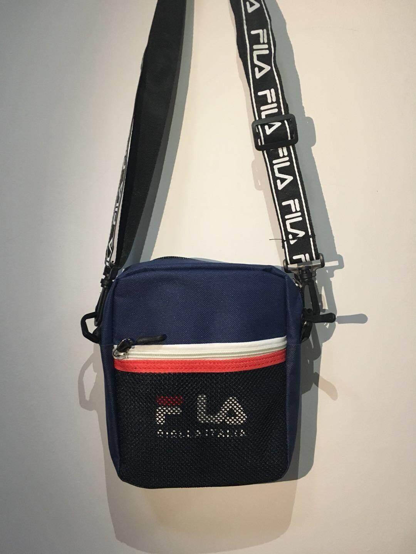 หนองบัวลำภู FLA กระเป๋า Mini Shoulder Heritage Bag