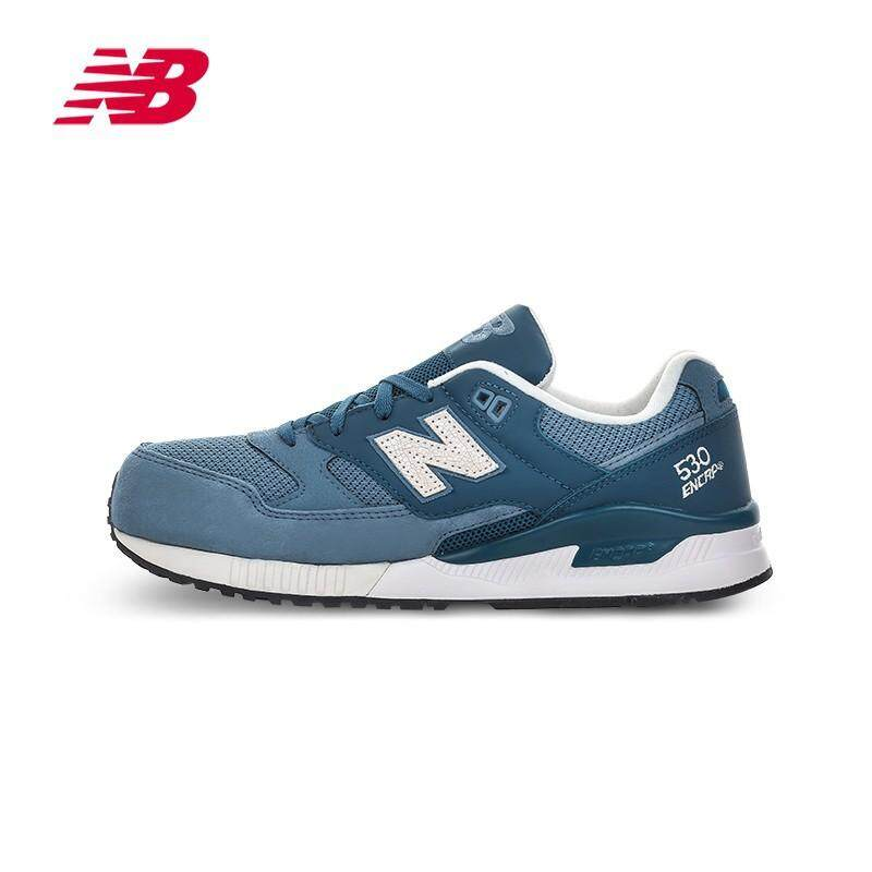 ยี่ห้อนี้ดีไหม  ภูเก็ต New_Balance_NB_M530OXA_Retro_Shoes_Running_Shoes_Leisure_Sports_Shoes