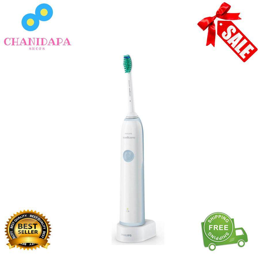 แปรงสีฟันไฟฟ้า ช่วยดูแลสุขภาพช่องปาก ขอนแก่น แปรงสีฟันไฟฟ้า แปรงสีฟันไฟฟ้า Sonicare CleanCare    Philips แปรงสีฟันไฟฟ้า