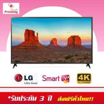 LG Ultra HD Smart TV 55 นิ้ว รุ่น 55UK6320PTE