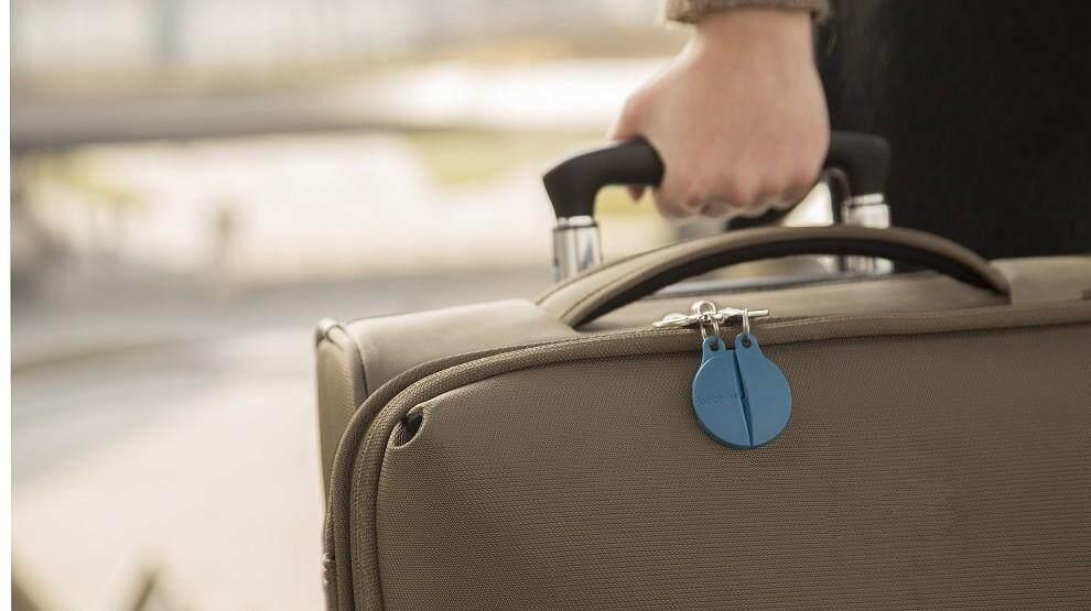 bobino Zipper Clip