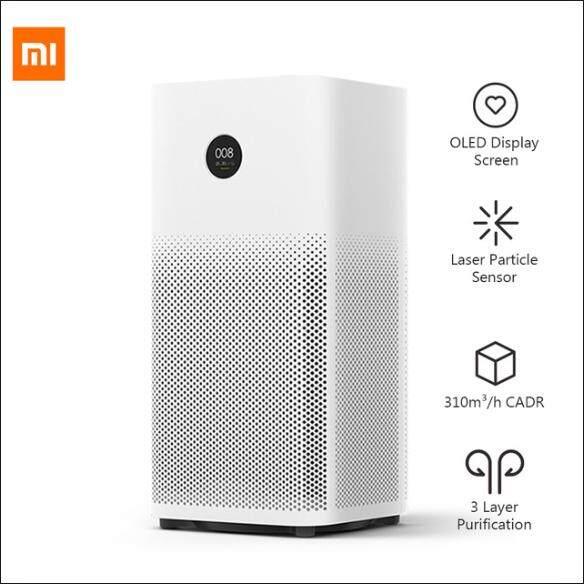 ราชบุรี Xiaomi air purifier 2S