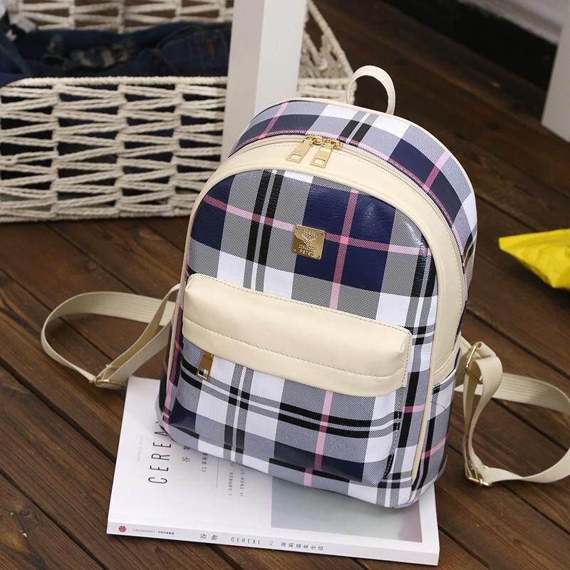 ตรัง กระเป๋าเป้สะพายหลัง กระเป๋าเป้เกาหลี กระเป๋าสะพายหลังผู้หญิง backpack women