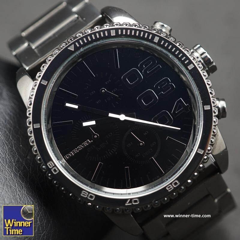 เลย Winner Time นาฬิกา ผู้ชาย Diesel DZ5339 รับประกัน 1 ปี