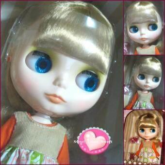 12\ Takara Tomy Neo Blythe Doll Cassiopeia Spice Shop Limited ตุ๊กตาบลายธ์ คาสิโอเปีย สไปซ์