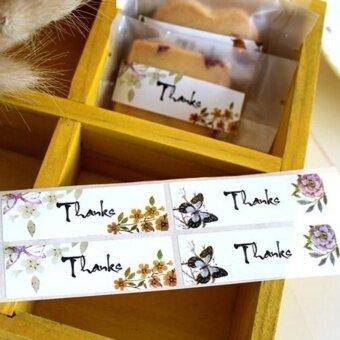 180pcs/set Wedding Holiday Decoration Seal Stickers - intl