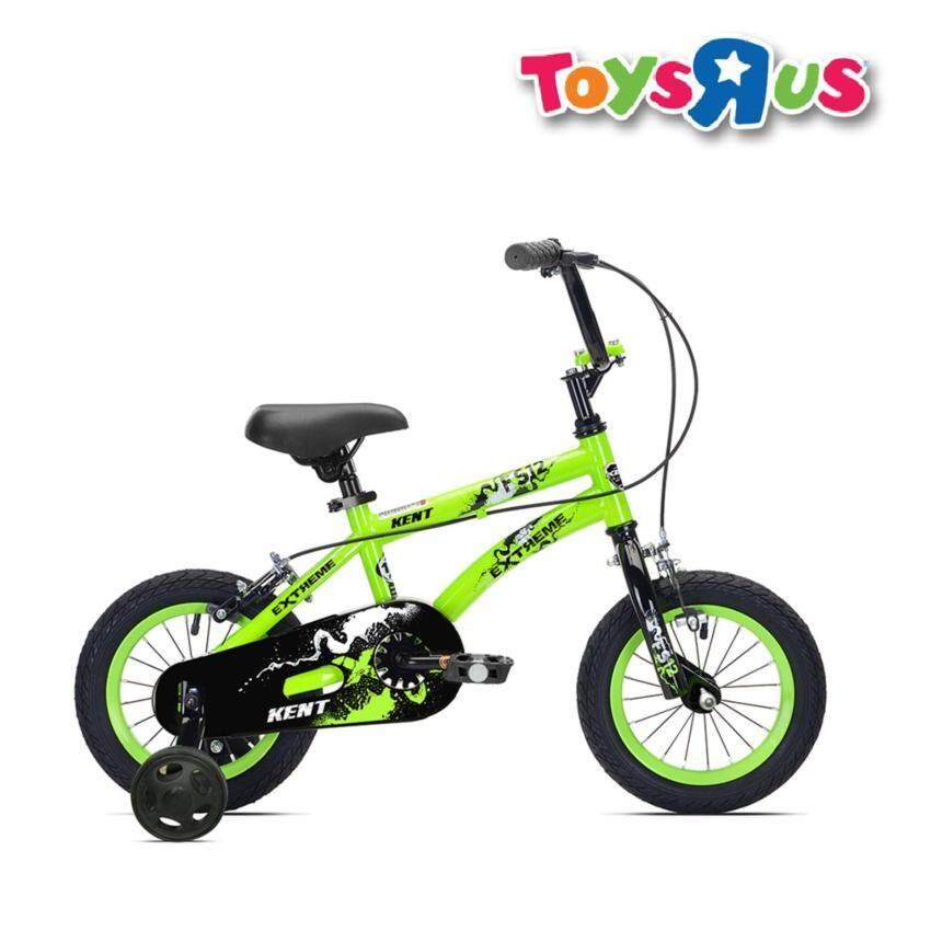 จักรยานสามล้อ - รถสามล้อ สำหรับเด็กอายุ 3-5 ปี - 12 BOYS EXTREME BIKE (TRU-796169)