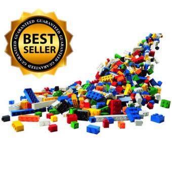 ของเล่นเสริมพัฒนาการ ตัวต่อเสริมทักษะ ของเล่นเด็ก บล็อก ตัวต่อ จำนวน 300 ชิ้น Toy Brick For Kids (300 Pieces For Set)