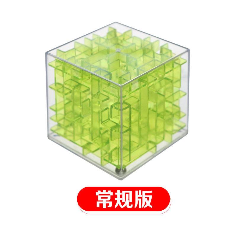 กล่องของเล่นปริศนาแบบ 3D สำหรับฝึกสมาธิ