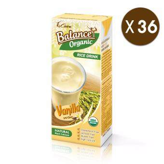 !! 4CARE BALANCE   Top 8Allergen free ( 36 )