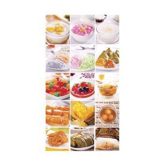 หนังสือขนมไทย 50 ชนิด - 3
