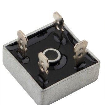 50A Metal Case 1000V Diode Bridge - intl
