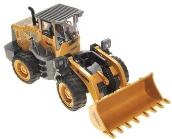 รถบังคับ รถแทรกเตอร์บังคับ รถแทรกเตอร์บังคับวิทยุ 6 ch Bulldozer XM6826L สเกลสมจริง