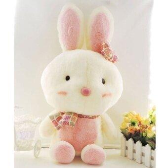 70CM Large Rabbit Plush Toy Stuffed Animals Lavender Pink Bunny Soft Toys Baby Girls Sleep Hug Dolls Kids Children Gifts - intl