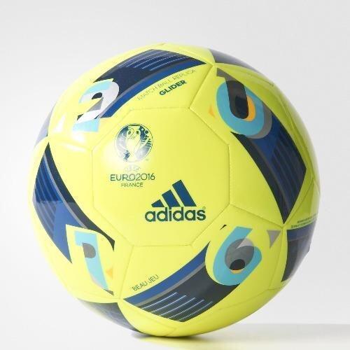 adidas Glider Ball ลูกฟุตบอล size 5 image