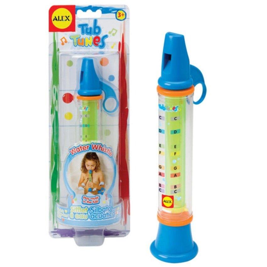 ขาย ALEX : ALX4008 ของเล่นในน้ำ Water Whistle